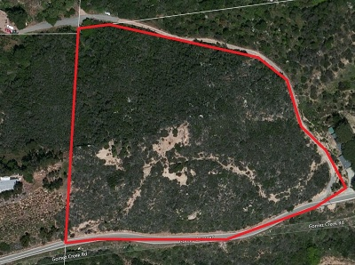 Fallbrook Residential Lots & Land For Sale: 11 Rainbow Crest Rd.