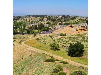 Murrieta, Temecula Residential Lots & Land For Sale: Paulita