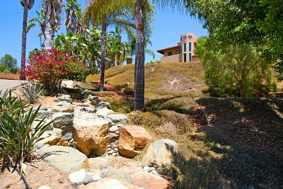 Fallbrook Single Family Home For Sale: 3947 Monserate Hill Rd.