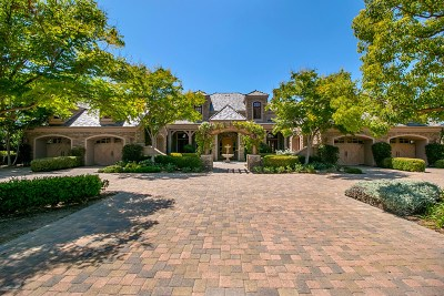 Poway Single Family Home For Sale: 14360 Cascade Crossing