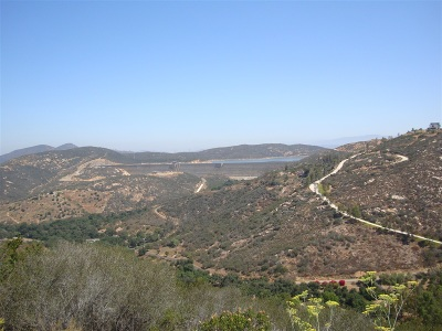 Residential Lots & Land For Sale: Mt. Israel Road #40