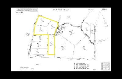 Murrieta, Temecula Residential Lots & Land For Sale: 44840 La Mancha Rd. #1