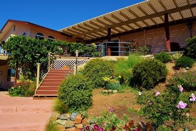 Rental For Rent: 3547 Via Loma Vista