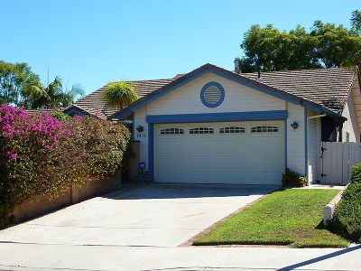 La Costa Rental For Rent: 6416 Cayenne Lane