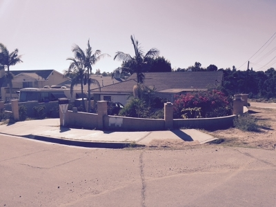 San Diego Single Family Home Contingent