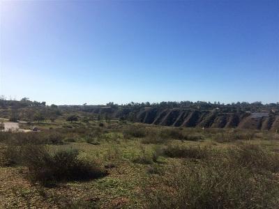 San Diego Residential Lots & Land For Sale: 7.63 Ac Artesian Rd At Santa Fe Knolls