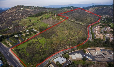 Escondido Residential Lots & Land For Sale: 8600 Circle R Drive #31