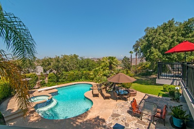 Single Family Home For Sale: 12916 Polvera Avenue
