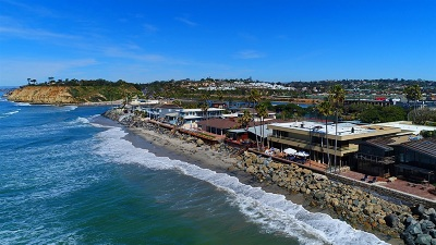 San Diego County Single Family Home For Sale: 2936 Ocean Front