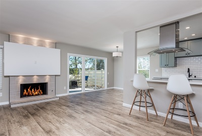 Carlsbad Townhouse Sold: 6716 Clover Ct