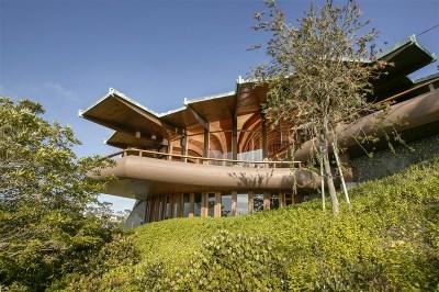 La Jolla Single Family Home For Sale: 7799 Starlight Drive
