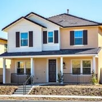 San Diego County Single Family Home For Sale: 3041 Starry Night Drive