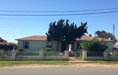 Single Family Home For Sale: 160 North Del Mar