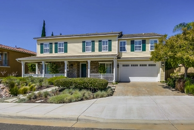 La Mesa Single Family Home For Sale