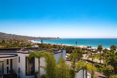 La Jolla Single Family Home For Sale: 8641 Ruette Monte Carlo