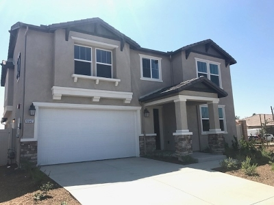 Santee Single Family Home For Sale: 10647 Braverman Dr.