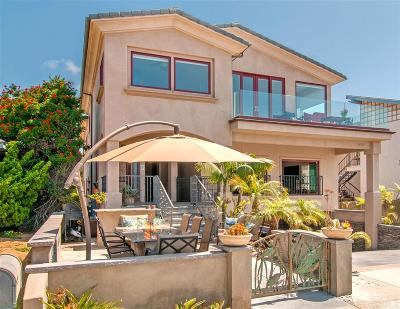 Carlsbad Multi Family 2-4 For Sale: 4016 Garfield Street