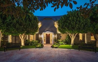 Fairbanks Ranch Single Family Home For Sale: 17315 Circa Oriente