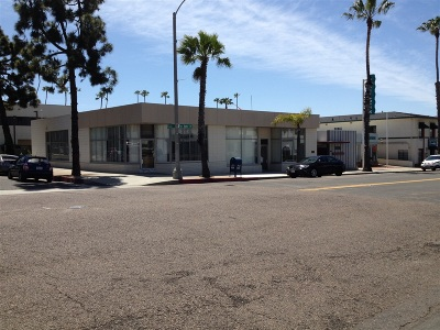 Oceanside CA Commercial/Industrial Pending: $1,300,000