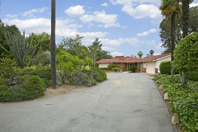 La Mesa Single Family Home For Sale: Fuerte Drive