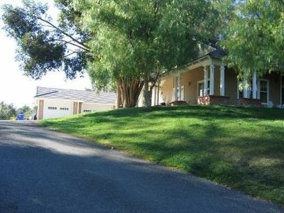 Fallbrook Single Family Home For Sale: 495 Beavercreek Lane