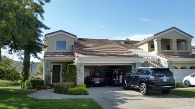 Attached For Sale: 38453 Glen Abbey