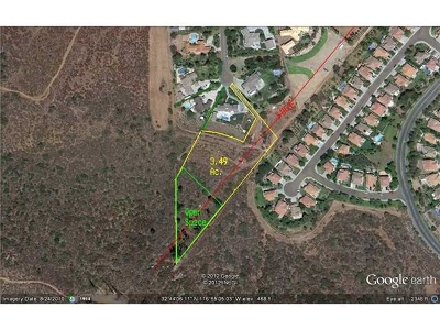 Residential Lots & Land For Sale: Wildwind #2