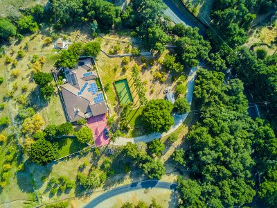 Single Family Home For Sale: 210 S Ridge Dr
