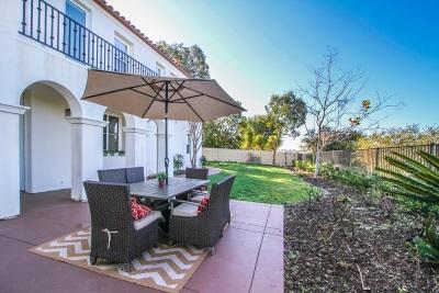Santaluz Single Family Home For Sale: 14424 Rock Rose