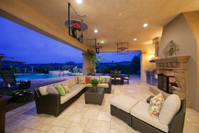 Santaluz Single Family Home For Sale: 14657 Plein Aire Ct.