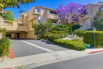La Jolla Attached For Sale: 3264 Via Marin #36