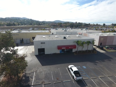 San Marcos Commercial/Industrial For Sale: 690 Rancheros Dr