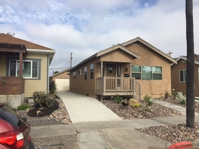 Norma Heights, Normal Heights Single Family Home For Sale: 4432 33rd