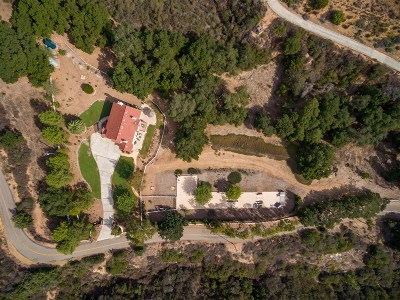 Escondido Single Family Home For Sale: 20919 Questhaven Rd