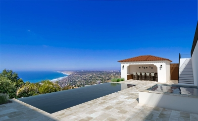 La Jolla Single Family Home For Sale: 1918 Via Casa Alta