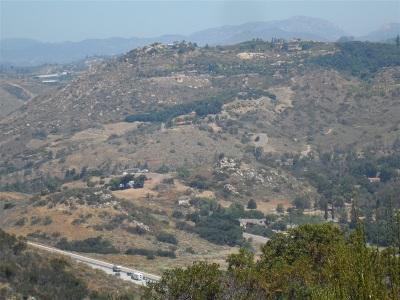 Citrus Gardens, Via Verde Estates, Lawrence Welk, Champagne Village, Rancho Escondido Residential Lots & Land For Sale: 28357 Lawrence Welk Ct. #