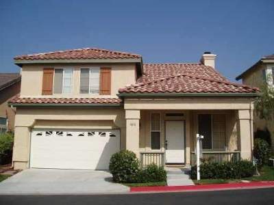 Oceanside Single Family Home Contingent: 4016 Ivey Vista Way