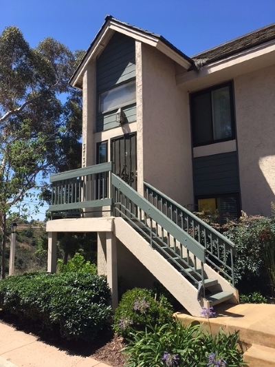 Attached For Sale: 3737 Balboa Terrace #A