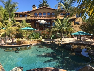 Encinitas Single Family Home For Sale: 1674 Crest Drive