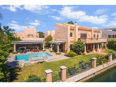 Coronado Cays Single Family Home For Sale: 6 Sixpence