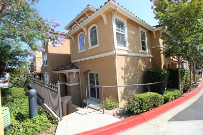 San Marcos Townhouse For Sale: 1634 Avery Rd