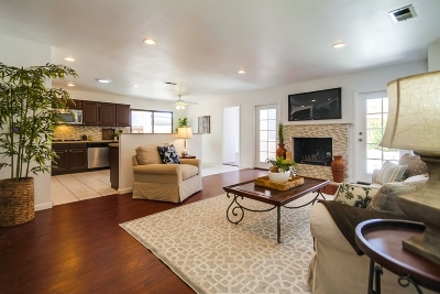 Poway Single Family Home For Sale: 13332 Floral Ave