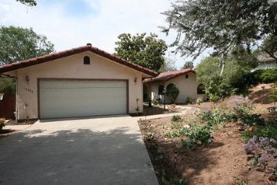 Lakeside Single Family Home Back On Market