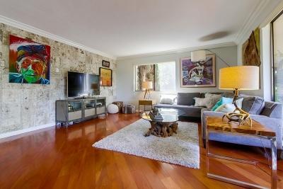 Carlsbad Attached For Sale: 2348 La Costa Ave #111
