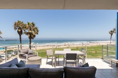 Ocean Beach Rental For Rent: 5115 Saratoga #9