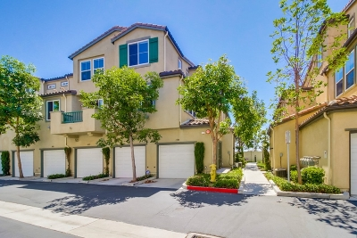San Diego Townhouse For Sale