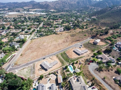 San Marcos Residential Lots & Land For Sale: 1655 Marilyn Lane #1, 2, 3,