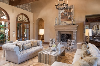 Rancho Santa Fe Single Family Home For Sale: 6285 Strada Fragante