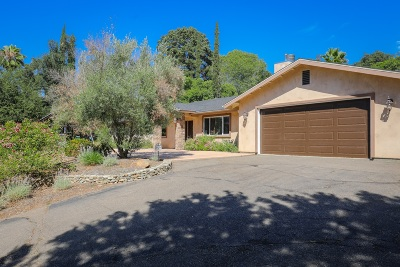 Poway Single Family Home For Sale: Avenida Florencia
