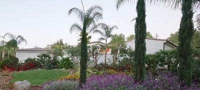 Single Family Home For Sale: 18375 Bernardo Trails Ct